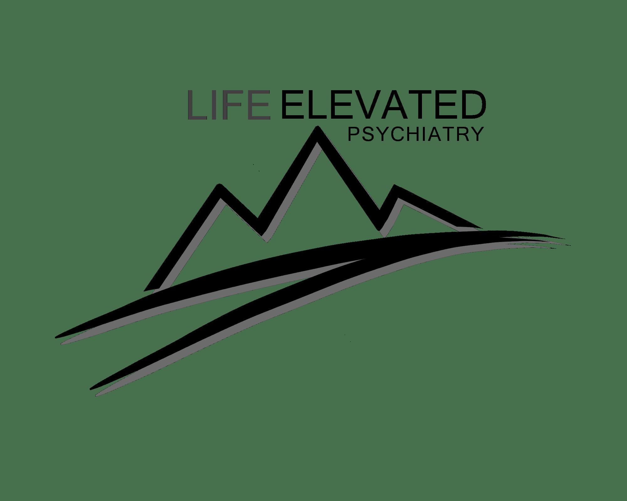 Life elevated Psychiatry